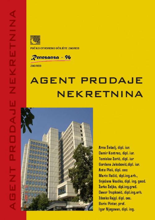 Agent prodaje nekretnina 2007