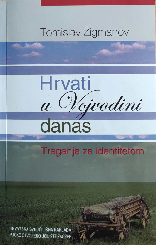 Hrvati u Vojvodini danas 2006