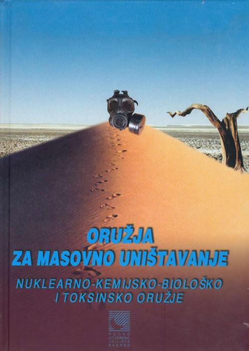 Oružja za masovno uništavanje 2004