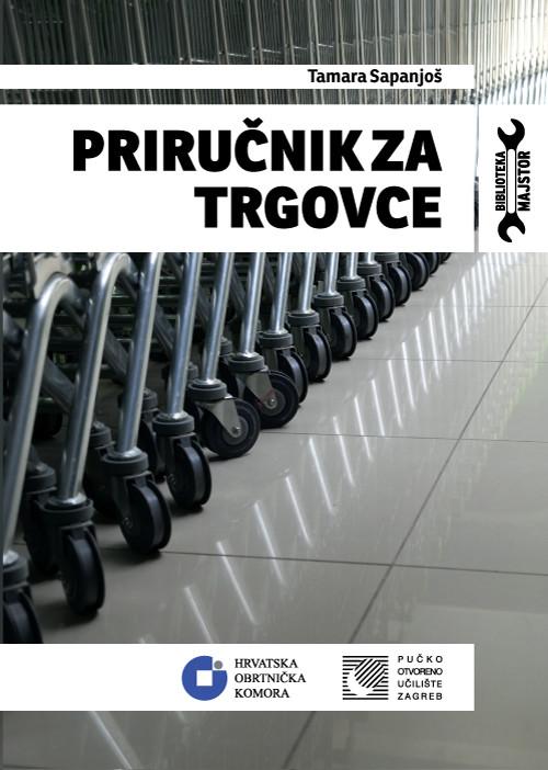 Priručnik za trgovce 2011