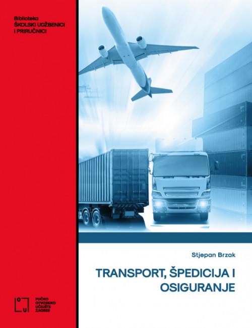 Transport, špedicija i osiguranje - NOVO 2020